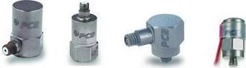 PCB声学、加速度、压力、位移传感器以及模态试验力锤与激振器 3