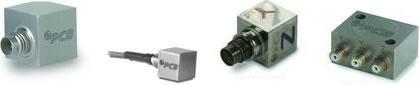 PCB声学、加速度、压力、位移传感器以及模态试验力锤与激振器 4
