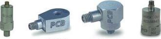 PCB声学、加速度、压力、位移传感器以及模态试验力锤与激振器 5
