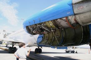 航天航空振动环境测试 1