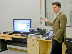 大学振动教学仪器和振动试验仪器 1