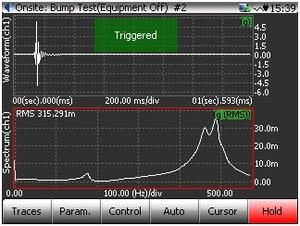 CoCo80机械设备状态监测,振动数据采集器,数据记录仪 4