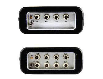 COCO-80 手持一体化动态信号分析仪 3