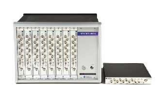 Spider-80X 机械设备状态检测和动态数据采集系统 1