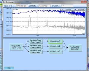 振动控制系统软件(VCS) 9