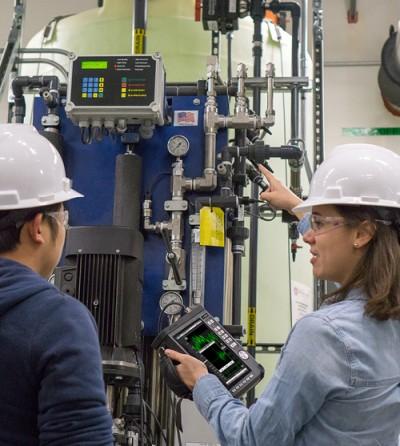 CoCo80X手持式动态信号分析仪、频谱分析仪与数据采集仪 2