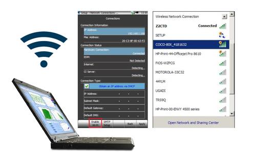 CoCo80X手持式动态信号分析仪、频谱分析仪与数据采集仪 7